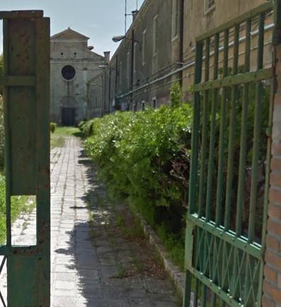 visiter giudecca venise église