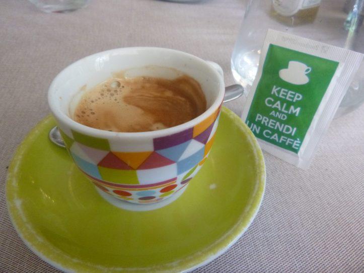 café venise