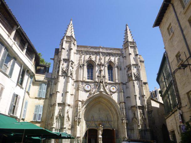 basilique saint pierre avignon