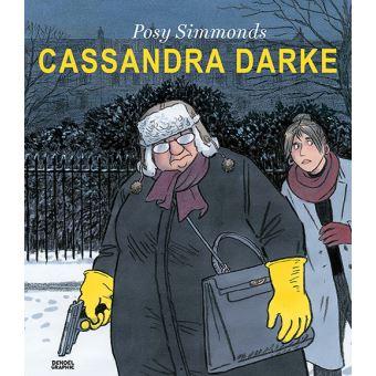 bd cassandra darke