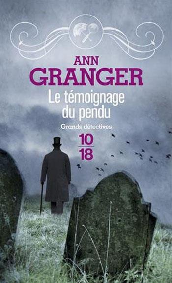 Le témoignage du pendu de Ann Granger