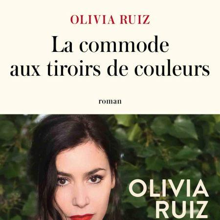 la commode olivia ruiz