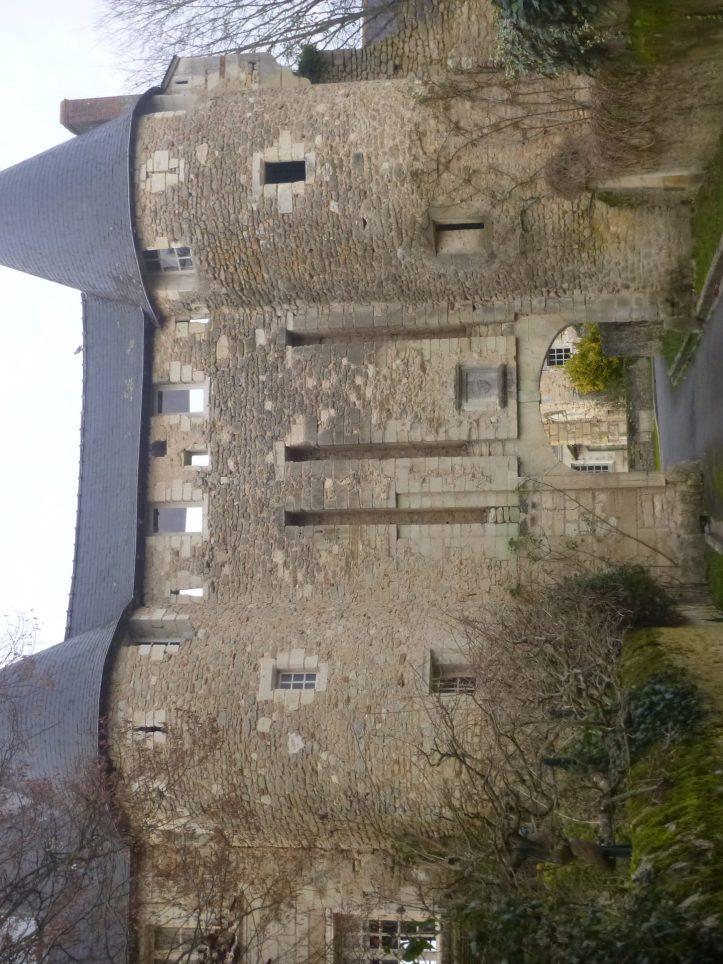 Visiter Villeloin - Coulangé
