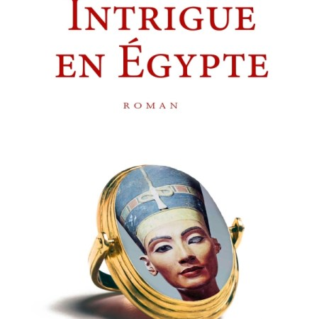intrigue en égypte