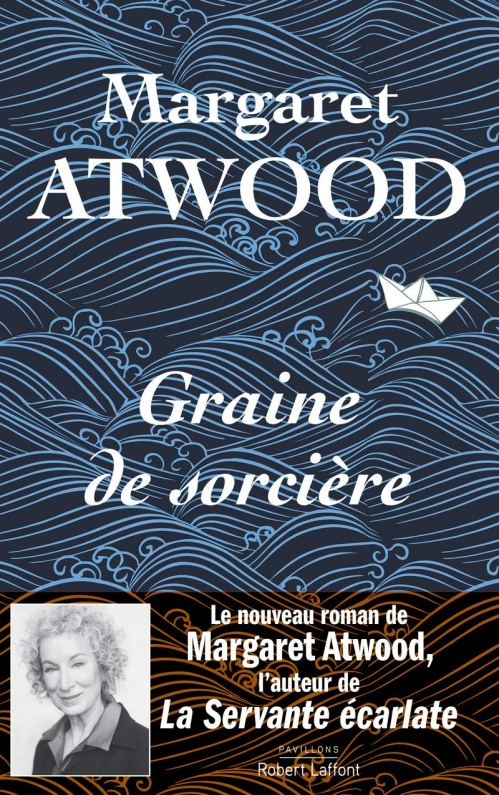 Graine de sorcière de Margaret Atwood