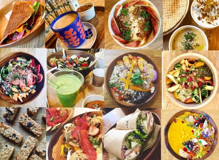 Où manger scandinave à Tours ? SMÄAK NATURAL FOOD