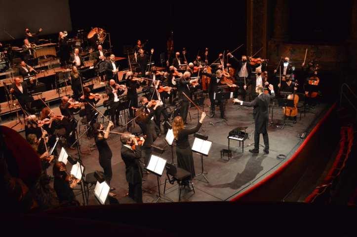 comic orchestra opera de tours