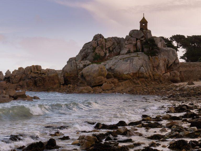 Bretagne et Morbihan
