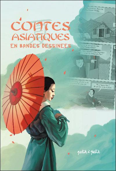 Contes asiatiques en bande dessinée