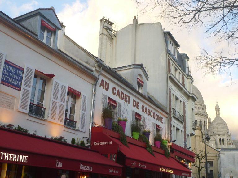 Expos, balades et visites à Paris