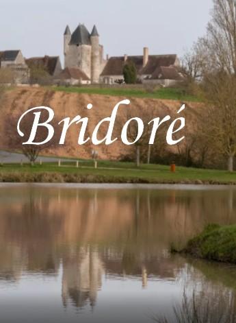 visiter le château de Bridoré