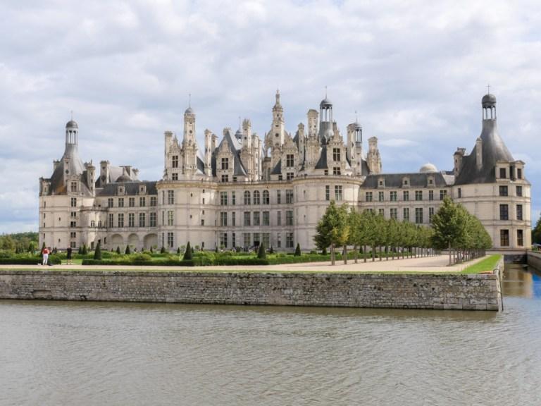 Séjour en Touraine Val de Loire châteaux de la Loire zoo villages Sologne…