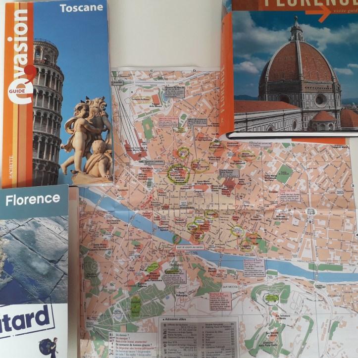 Visiter Florence et Pise