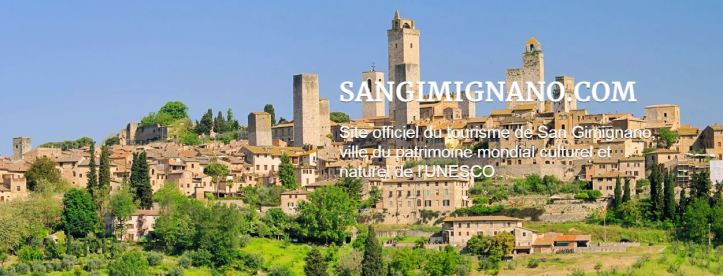 Visiter San Gimignano en Toscane