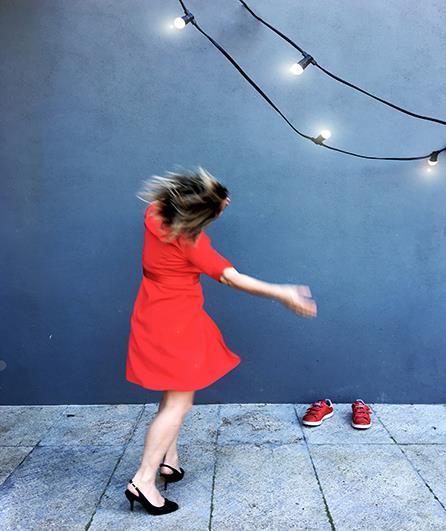 Rachel - Danser avec nos morts au festival d'Avignon
