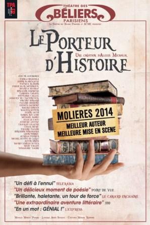 à voir au théâtre à Paris michalik