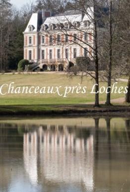 Visiter Chanceaux près Loches.