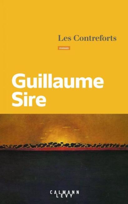 Les Contreforts de Guillaume Sire