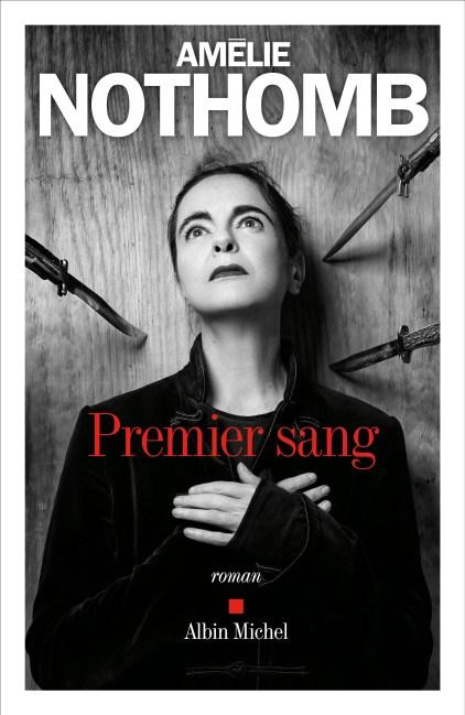 Premier sang d' Amélie Nothomb