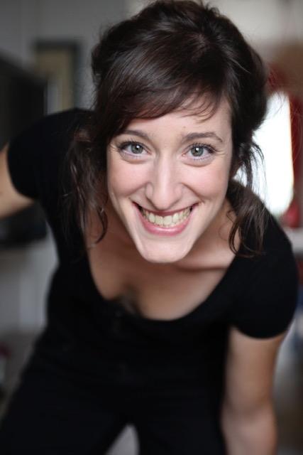 Interview de Johanna Boyé Les filles aux mains jaunes