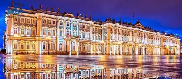 Que ver en el Hermitage en San Petersburgo - Tours Gratis San ...