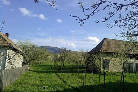 Romanian villages Magura by Nicu Farcaş