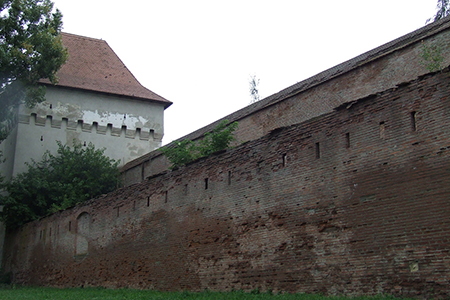Targu-Mures-Fortress-by-Codrin-Bucur