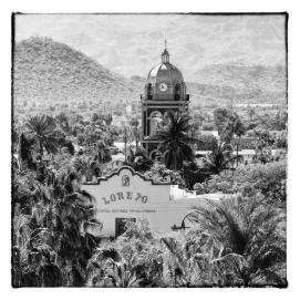 How to get to Loreto Baja Sur-Loreto Sea and Land Tours