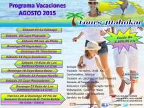 Publicidad Agosto 2015