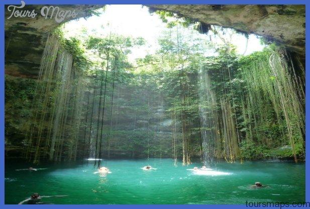 Best Vacation Places In Us Toursmaps Com