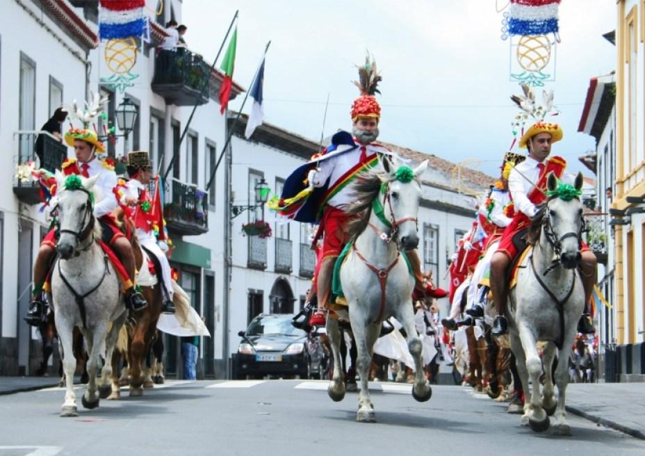 azores festival 2021 horse show ribeira grande sao miguel