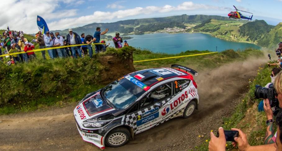 car race madeira and azores islands regional