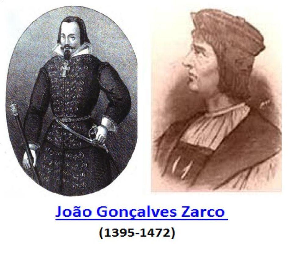 joao zarco madeira island portugal atlantic morroco coast discovery