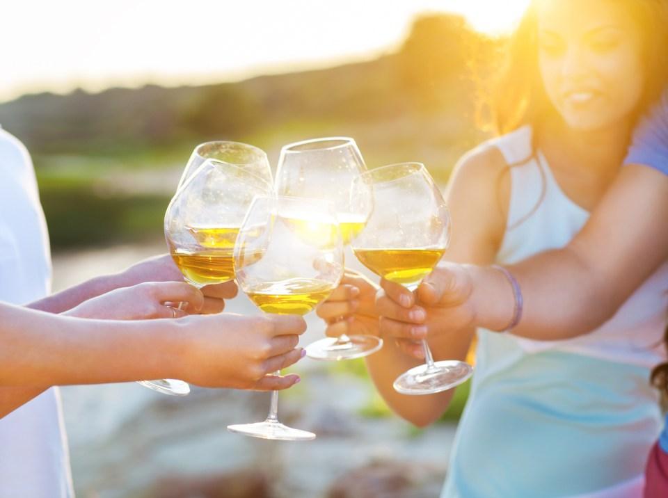 Azores Wine Festival