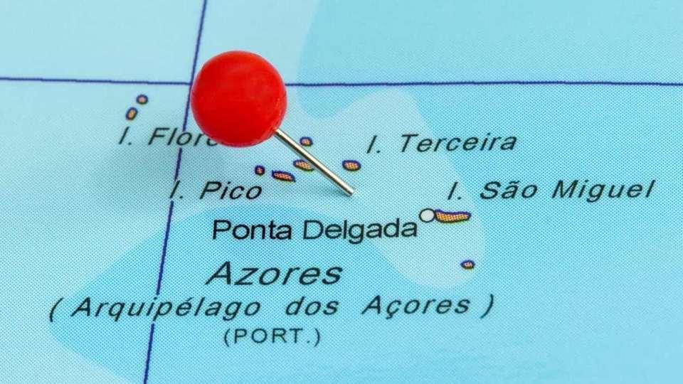 macaronesia islands atlantic ocean azores