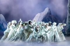 Company of the Frozen North American Tour - photo by Deen van Meer