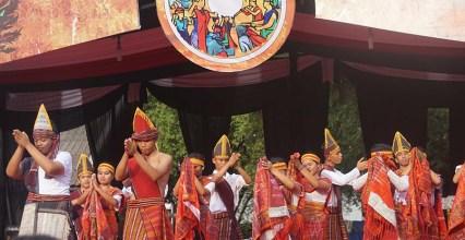 Memikat Generasi Muda Lewat Jong Bataks Arts Festival