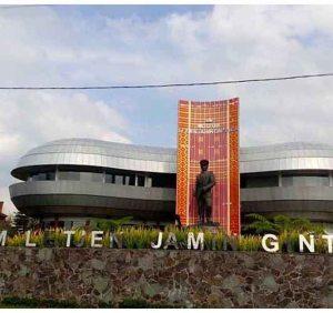 Wisata Sejarah Murah Dan Menarik Di Museum Jamin Ginting