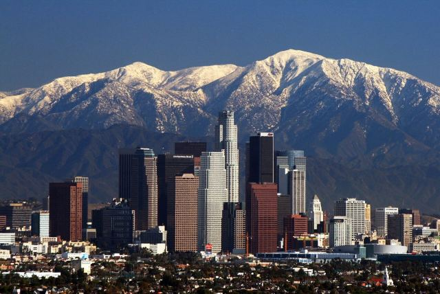 Top 10 Best Places To Visit In Los Angeles