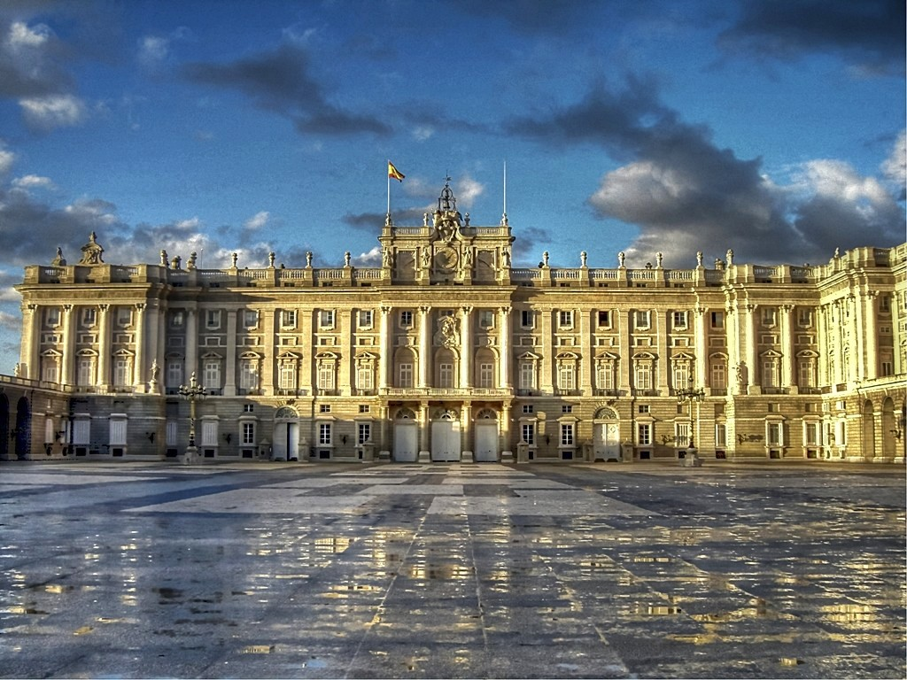 Private Tour Of Madrids Palacio Real MADRID PRIVATE TOUR