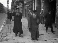prewar Nalewki street