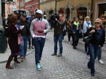 2014 - 50 Cent Warsaw tour