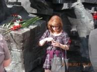 2011 - Warsaw Uprising tour
