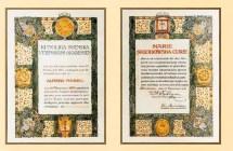 M. Curie Nobel Prize in Chemistry