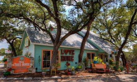 10 Unique Shops You'll Only Find in Wimberley Texas