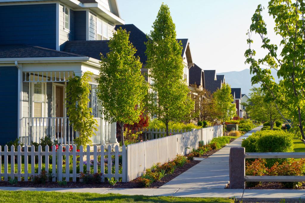 great neighborhood