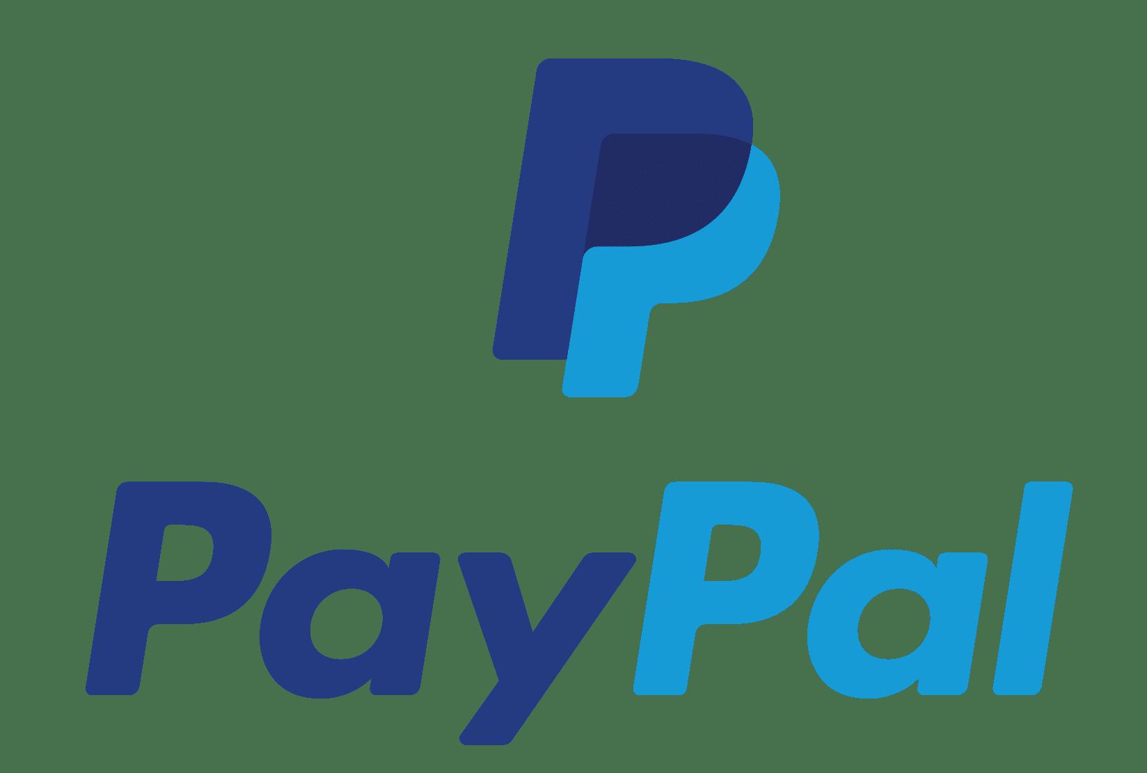 PayPal logo histoire et signification evolution symbole