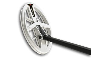 Disque elliptique HF