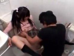 【妹レイプ盗撮動画】生理が始まったばかりの妹に欲情した兄が家族の留守狙って妹レイプを隠しカメラ撮りww