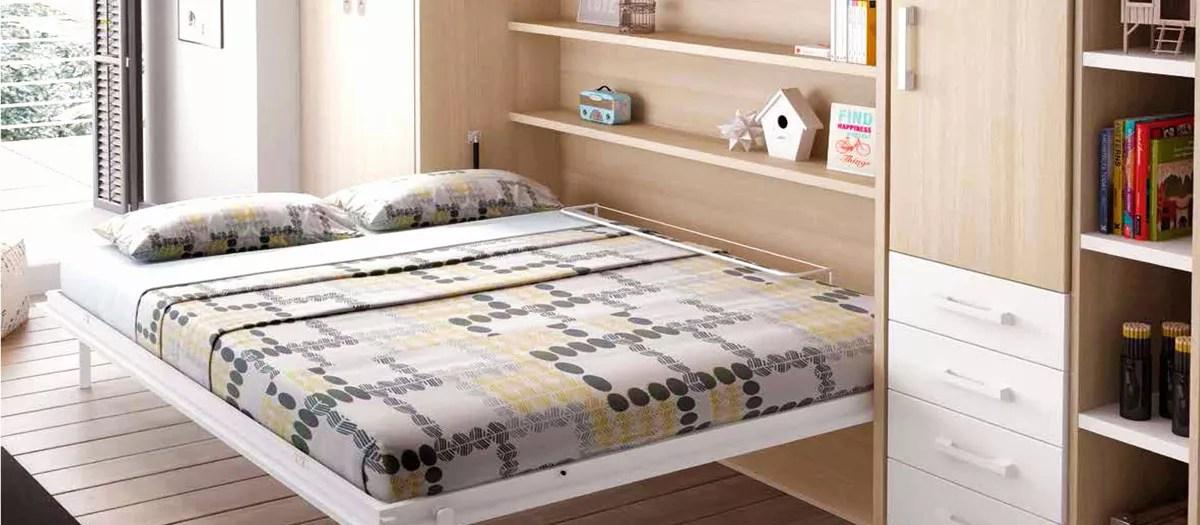 meilleur lit escamotable guide